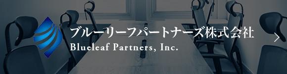 ブルーリーフパートナーズ株式会社
